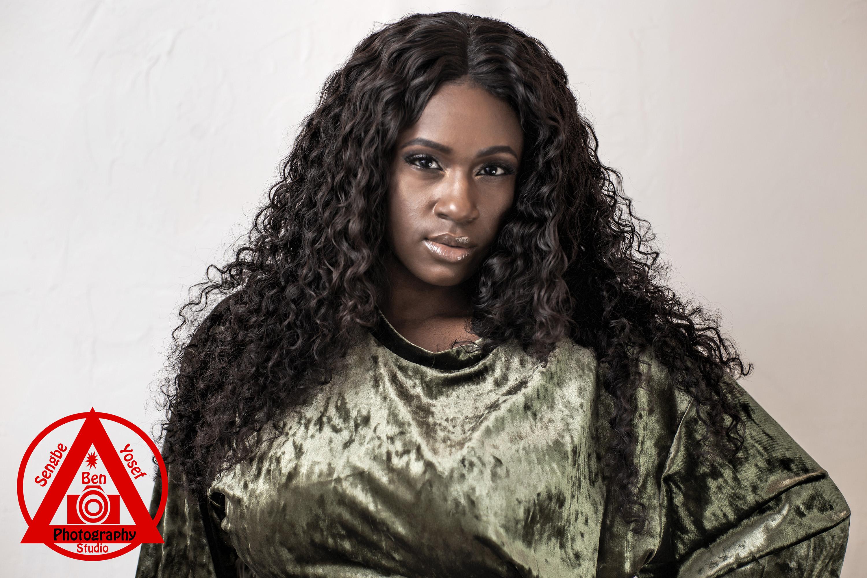 Joy Sengbe Ben Yosef 2018