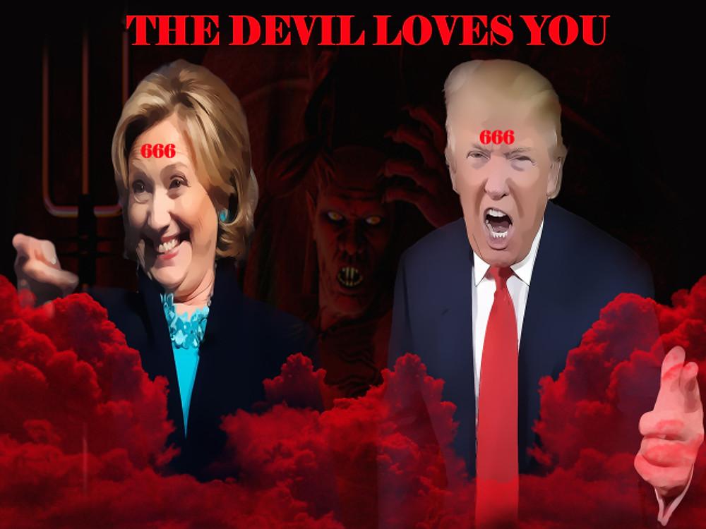 The Devil or The Devil