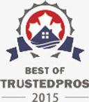 Best of TrustedPros 2015