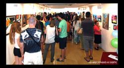 EXPOSICIÓ CASAL SANT JORDI