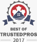 Best of TrustedPros 2016