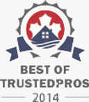 Best of TrustedPros 2014