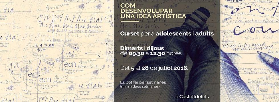 Idea Artistica
