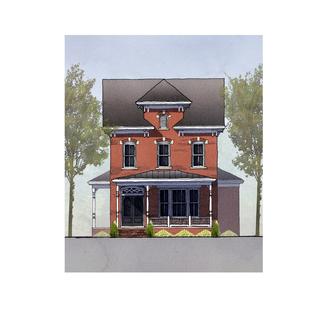 House 2 | Joe Kroll Builder | Joe Kroll