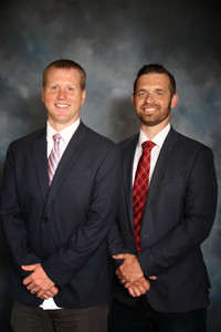Brandon Bailey and Jon Steimel