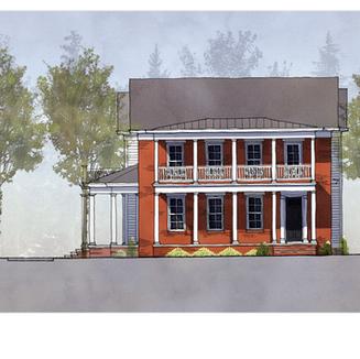 House 8 | Mastercraft Homes | Dan Swigart