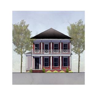 House 3 | Thieneman & Sons | Leo, Jr. & Mike Thieneman
