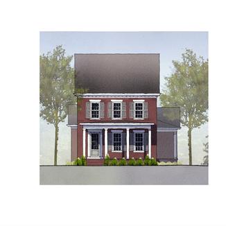 House 6 | Simpson Builders | Mark Simpson