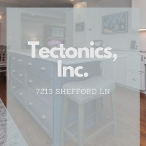 Tectonics, Inc.