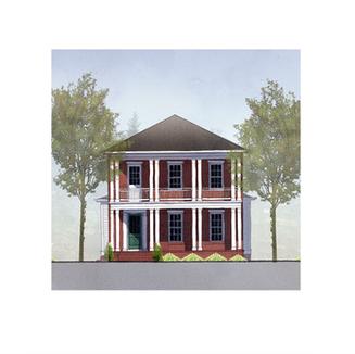 House 4 | Ramage Company | David Ramage