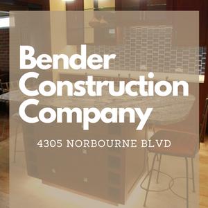 Bender Construction Company