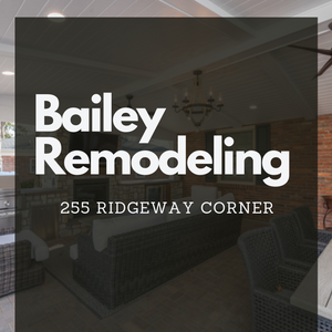 Bailey Remodeling