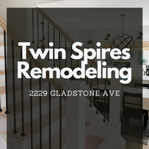 Twin Spires Remodeling