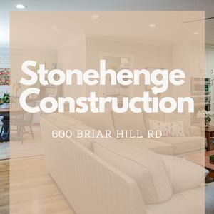 Stonehenge Construction