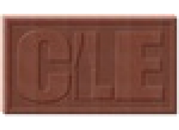 CLE Solid Chocolate Bar