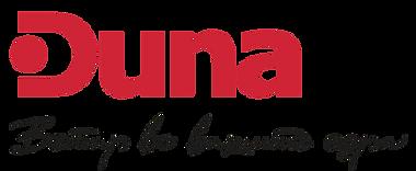 Duna logo slogan.png