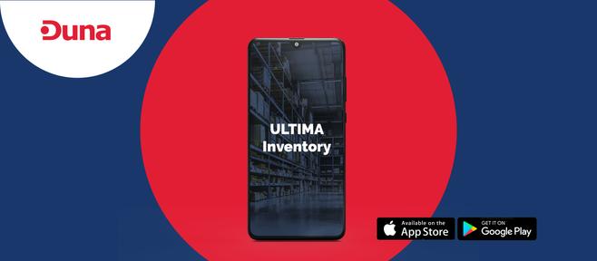 Ultima Inventory