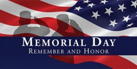 Tax-Free Memorial Day Weekend