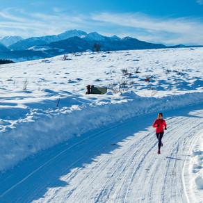 7 Tips for Winter Running