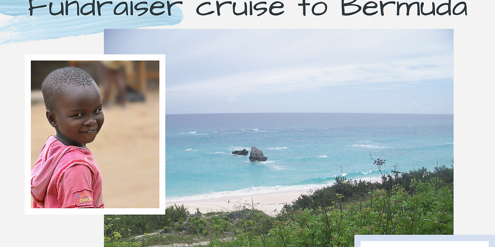 Cruise- Due to Covid -19 we had to cancel this fundraiser event