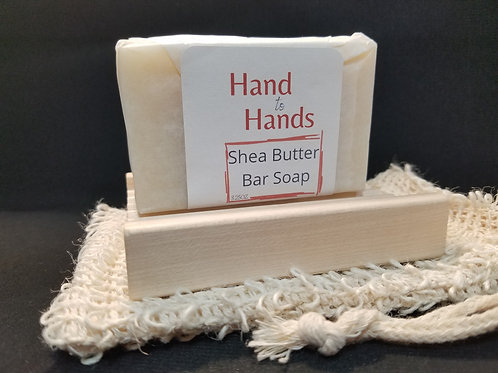Soap bar gift set