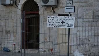 BARI - Il Sindaco chiede scusa ai cittadini