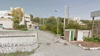 """ALBEROBELLO - Casa di Riposo """"Giovanni XXIII"""""""