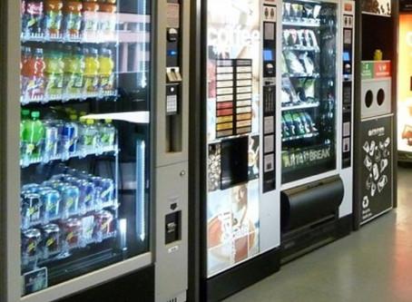 ALBEROBELLO - Distributori automatici di bevande