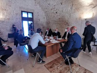 PUGLIA - Patto fra 9 Comuni per rilanciare la Costa dei Trulli