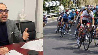 PUGLIA - Il Giro d'Italia tornerà a Foggia dopo vent'anni