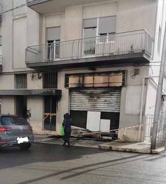 ALBEROBELLO – Incendio (aggiornamento n.2)