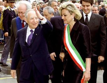 COVID: E' morta a 64 anni Rossana Di Bello, ex sindaco di Taranto