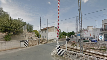 ALBEROBELLO – Ordinanza di chiusura al traffico