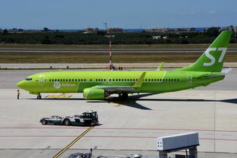 BARI - Dal prossimo mese di marzo si torna a volare fra Bari e Mosca