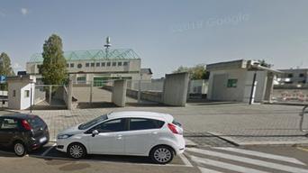 ALBEROBELLO - Aggiudicati i lavori per il Palazzetto dello Sport