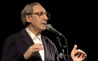 PRIMAPAGINA - E' morto il cantautore Franco Battiato