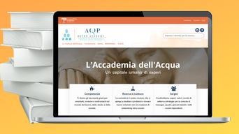 Acquedotto Pugliese: online la nuova piattaforma di AQP Water Academy