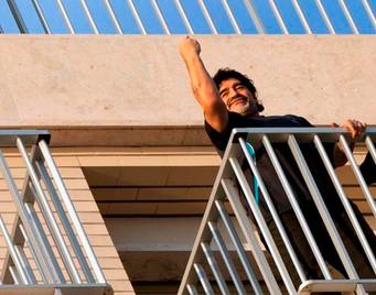 Morto Diego Armando Maradona