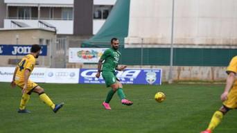 """ALBEROBELLO - Il Monopoli Calcio in allenamento allo """"Scianni-Ruggieri"""""""