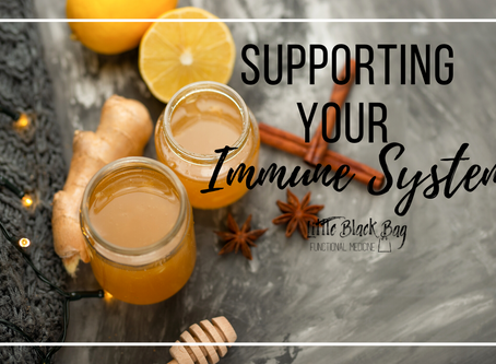 Supporting Your Immune System Naturally