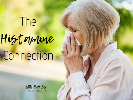 The Histamine Connection
