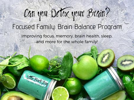 Focused Family Program