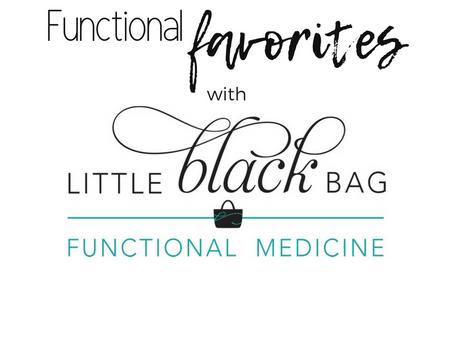 Functional Favorites
