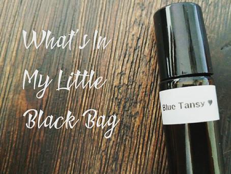 Blue Tansy Oil=Skin Saver