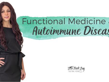 Functional Medicine and Autoimmunity