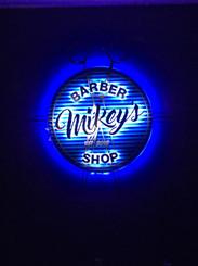 MIKEYS BARBER SHOP