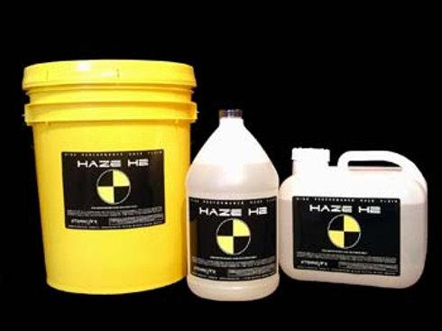 Haze H2 - The Champion Water Based Hazer Fluid