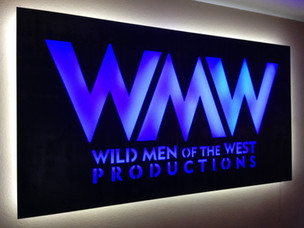 Wiild Men of the West Productions