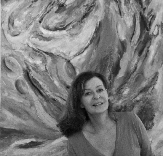 Alexandra Verbeek