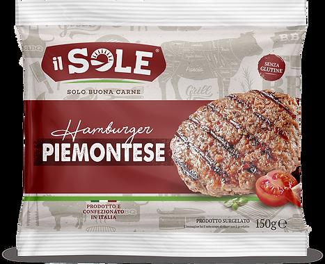 Piedmont Hamburger